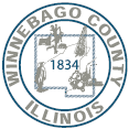 Winnebago County Seal